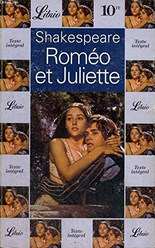 Romeo and Juliet - Acting Edition (A Play) (0573691924) by Cunningham, Scott