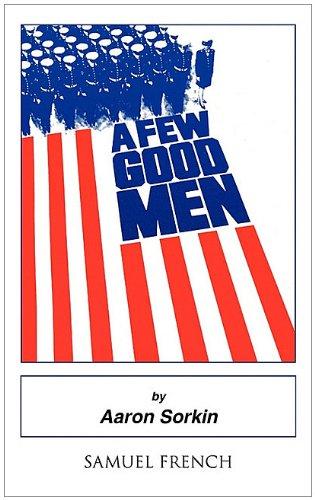 9780573692000: A Few Good Men