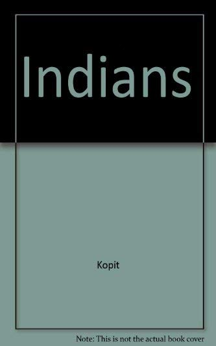 9780573692376: Indians