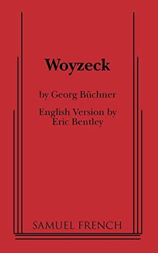 9780573692550: Woyzeck