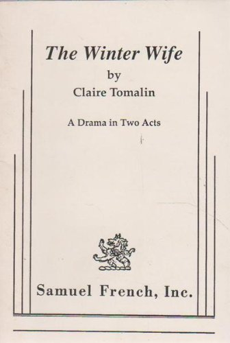 The winter wife: Claire Tomalin