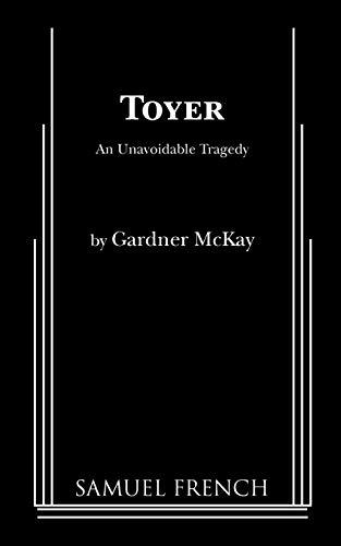 9780573692970: Toyer