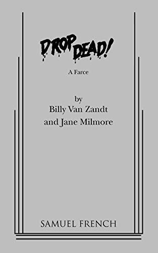 Drop Dead: Billy Van Zandt, Jane Milmore