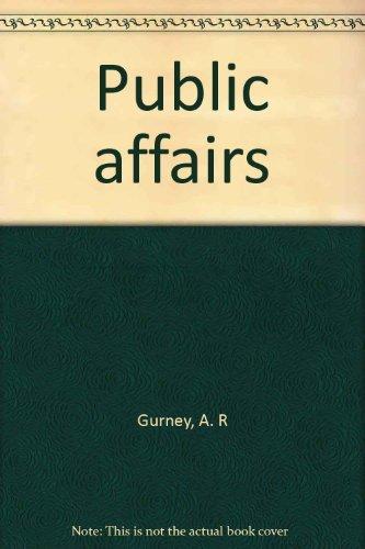 9780573693182: Public affairs