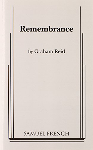 Remembrance: Graham Reid