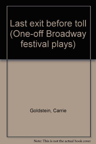 9780573694370: Off Off Broadway Festival Plays Eighteenth Series