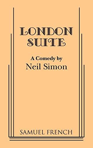 London Suite: Simon, Neil