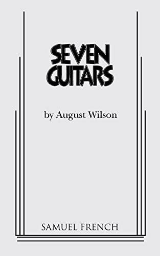 9780573696008: Seven Guitars