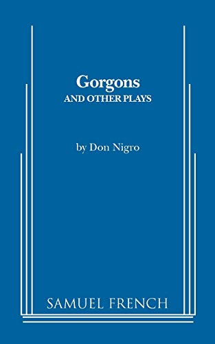 9780573696398: Gorgons and Other Plays