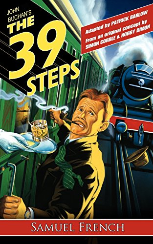 9780573697142: The 39 Steps