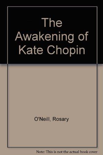 9780573697746: The Awakening of Kate Chopin