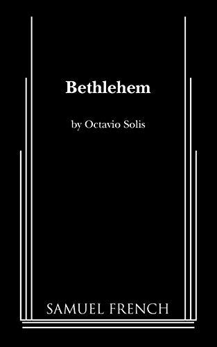 9780573698224: Bethlehem