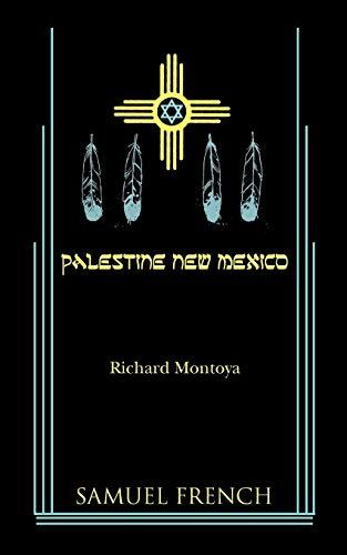 9780573698385: Palestine, New Mexico