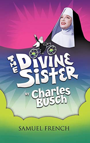 9780573698866: The Divine Sister