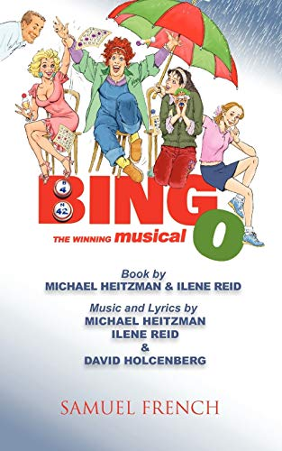 9780573700194: Bingo: The Winning Musical