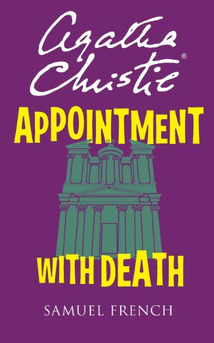 9780573702389: Appointment with Death