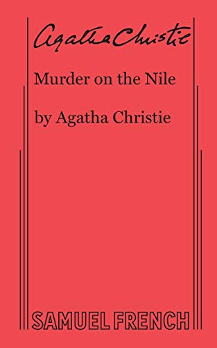 9780573702419: Murder on the Nile