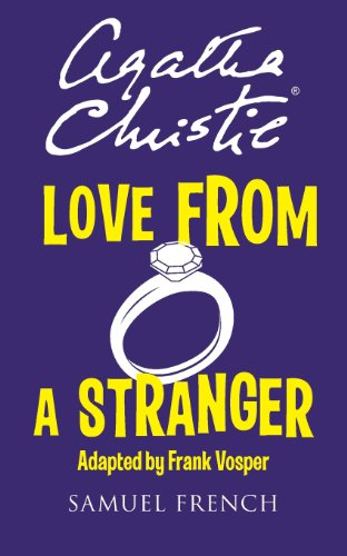 Love from a Stranger (Paperback): Agatha Christie