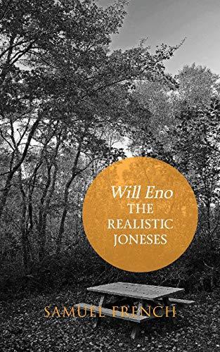 9780573703102: Realistic Joneses, The