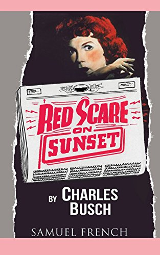 9780573703157: Red Scare on Sunset
