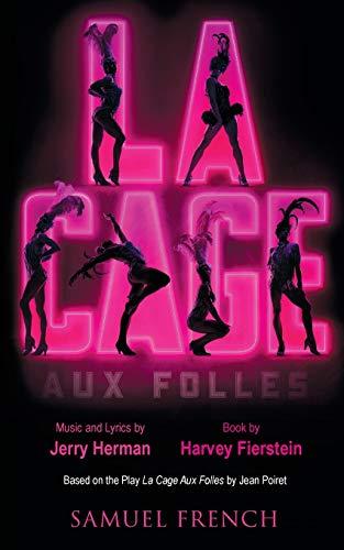 9780573703317: La Cage Aux Folles