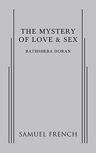 9780573704543: Mystery of Love & Sex, The