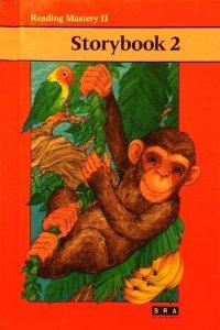 9780574101297: Storybook 2 (Reading Mastery II)