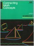 9780574156228: Connecting Math Concepts Workbook 1 Level A (Level A)