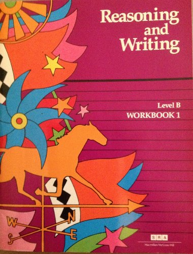 9780574157133: Reasoning and Writing Level B Workbook 1