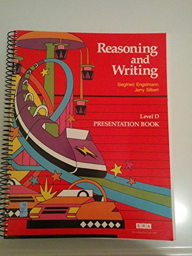 9780574157317: Reasoning and Writing Level D Presentation Book