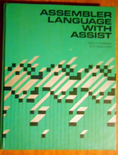 9780574210852: Assembler Language with ASSIST