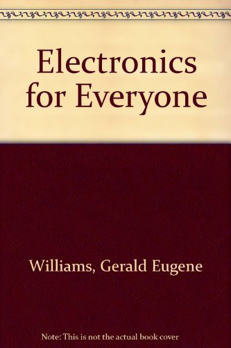9780574215253: Electronics for Everyone