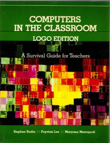 9780574231208: Computers in the classroom: A survival guide for teachers