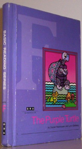 The Purple Turtle (SRA Basic Reading Series: Donald Edwin Rasmussen