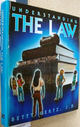 9780574421333: Understanding the law