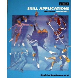 9780574789822: Skill Applications Workbook Decoding C (SRA)