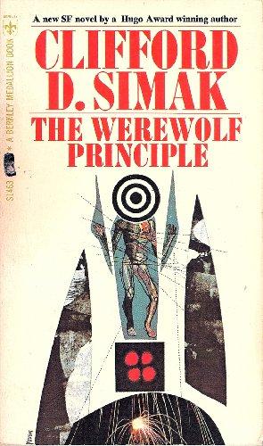 9780575000346: The werewolf principle