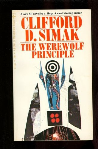 9780575000346: The Werewolf Principle (Medallion SF, S1463)