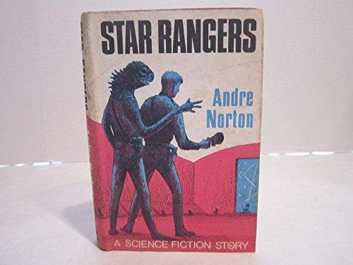 9780575000742: Star rangers.