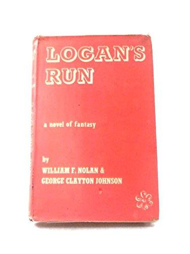 9780575000841: Logan's Run