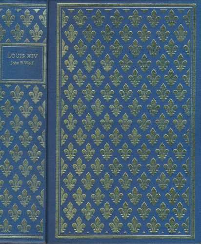 """Louis Xiv 9780575000889 Professor Wolf focuses on the problems of high politics and war, which intrigued Louis and were his instruments of power. Without ignoring the fact that Louis was also a son, husband, lover, and father―as well as king―he gives us a striking new image of Louis as """"soldier administrator"""" and a vivid, accurate picture of the king's impact on the military machine after 1691, his part in the drama of war and in the emergence of a new Europe. Although Louis XIV was a vitally important figure in European history, he has found no satisfactory biographer until now. The memorists, particularly Saint-Simon, have """"fixed"""" the traditional image of Louis so firmly it is difficult to see him in any other light. John B. Wolf, challenging the myths and biases, has based this important study on Louis' own documents, his diaries, decrees, and hundreds of the king's letters from the archives at Vincennes (hereto-fore almost unexploited). He presents the king as he appeared to his ministers, his diplomats, and his soldiers, rather than to the gossips of his court."""