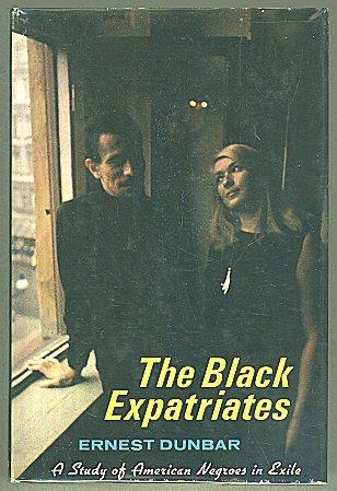 9780575000902: Black Expatriates