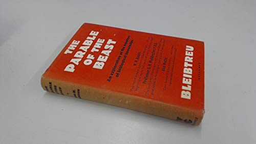 9780575000957: Parable of the Beast
