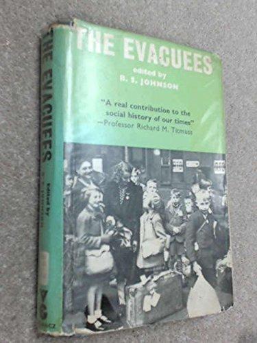 9780575000988: Evacuees