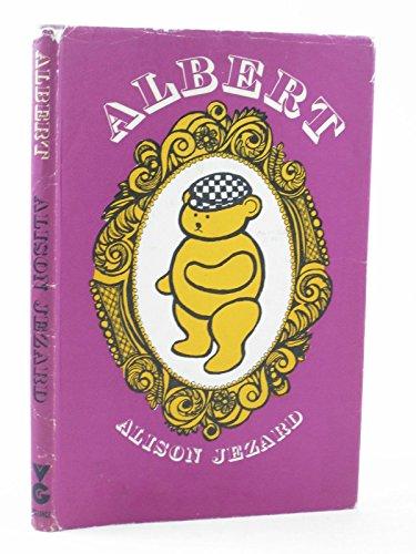 9780575001008: Albert
