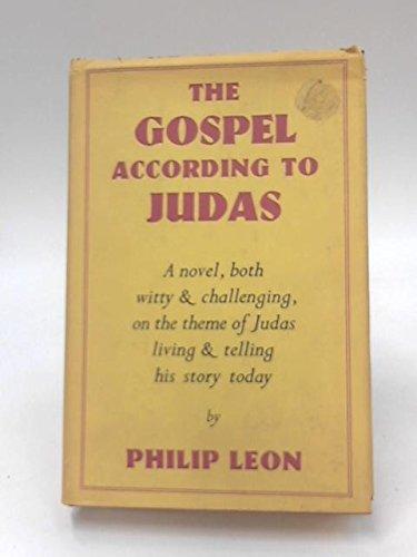 9780575001022: Gospel According to Judas