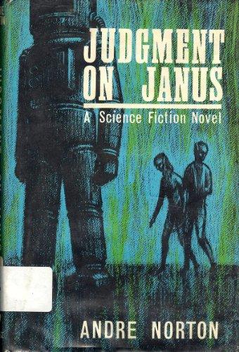 9780575001077: Judgment on Janus