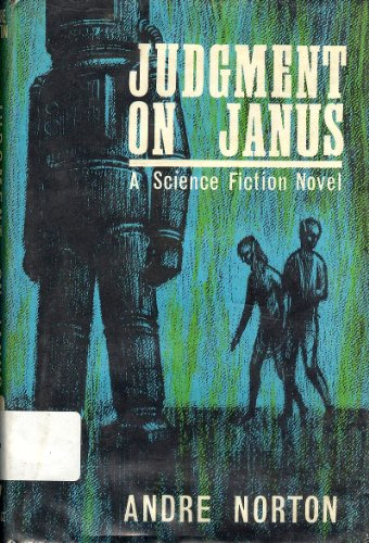 9780575001077: Judgment on Janus