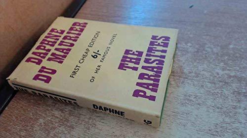 9780575001756: Parasites