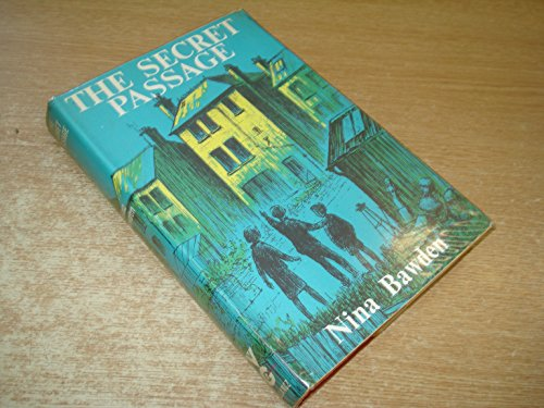 The Secret Passage (0575002026) by Nina Bawden